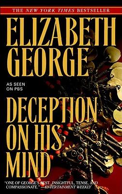 Deception on His Mind By George, Elizabeth